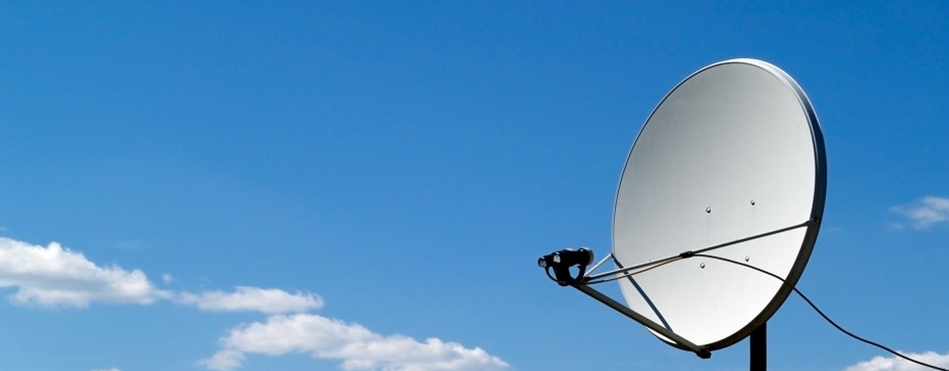 Satellite Installation Sheffield