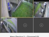 Maxxone CCTV app